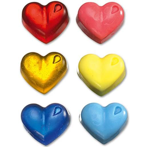 rød/gul/blå
