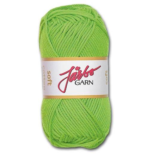 limegrønn