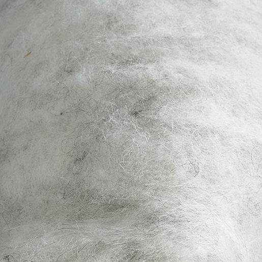 lys grå