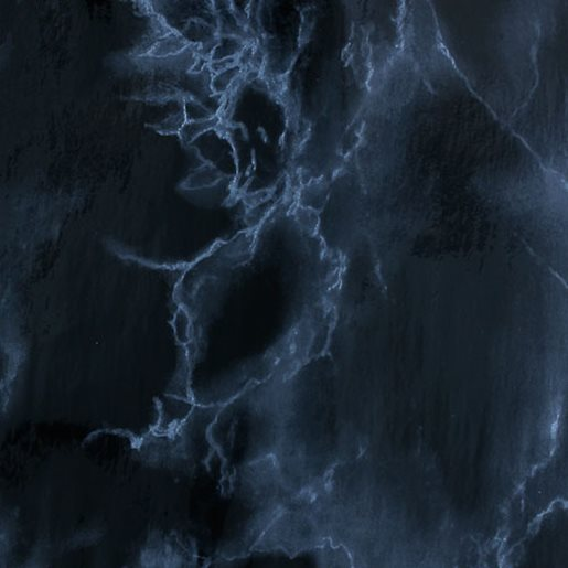 svart marmor