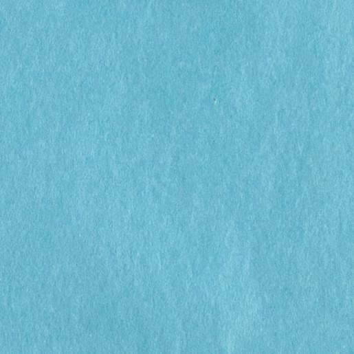 lys blå