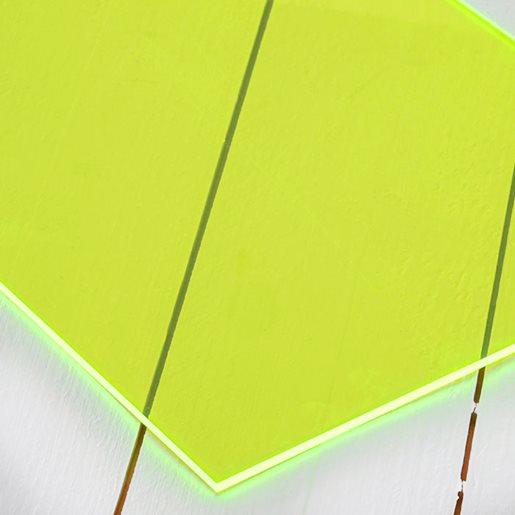 neongrønn