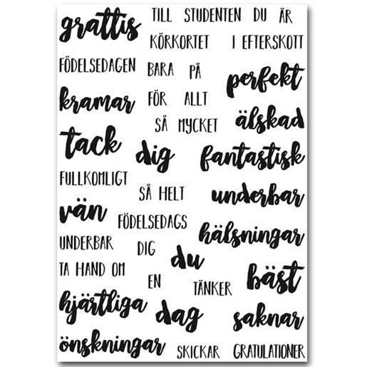 ordkombinasjoner