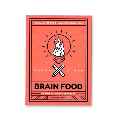 Brain Food: En daglig dos av kreativitet