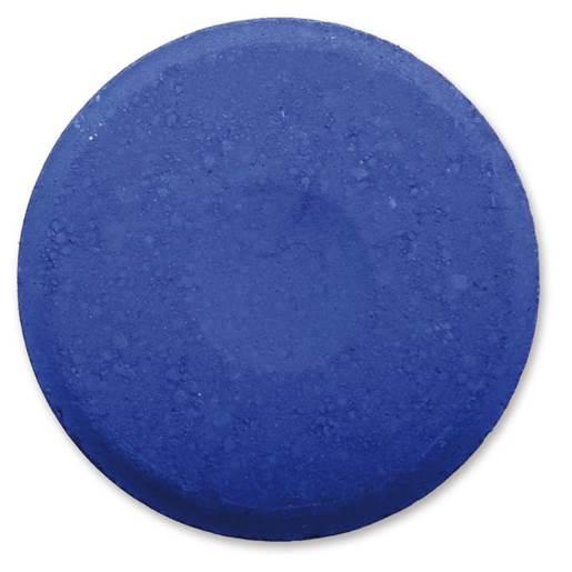 mørk blå