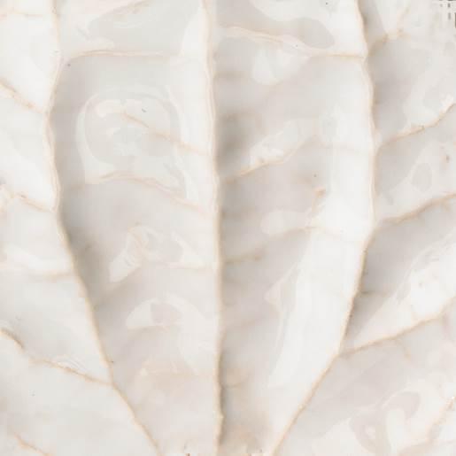hvit blank