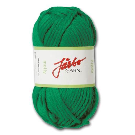 klargrønn